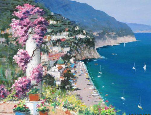 Italien pur… – 8 Tage